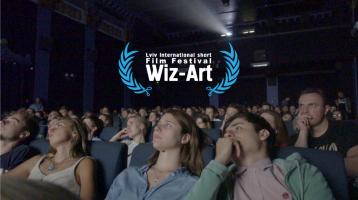 Відеозвіт Wiz-Art 2019