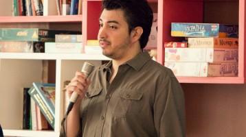 Мексиканський режисер Ізмаель Нава Алехос про свої фільми