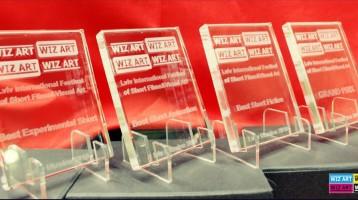 Переможці Фестивалю Wiz-Art 2010