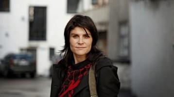 Q&A with Isold Uggadóttir (Iceland)