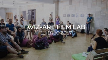 Wiz-Art Film Lab 2017