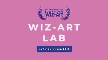 Wiz-Art Lab 2019