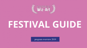 12th Wiz-Art Festival Guide