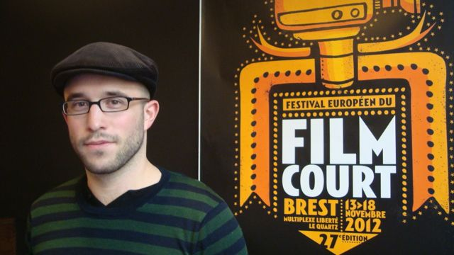Wiz-Art Film School 2013