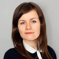 Valentyna Zalevska