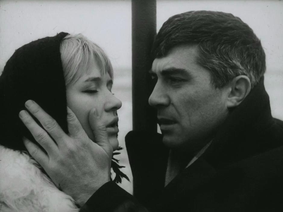Ukrainian short film classics of XX century