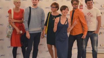 У Львові відкрився Wiz-Art 2013