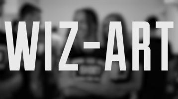 Wiz-Art 2014 making of