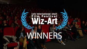 Winners of Wiz-Art 2017