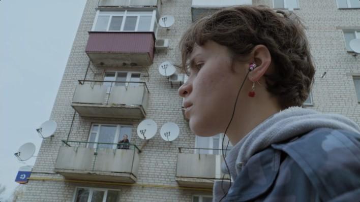 Ukrainian Films at Bamberger Kurzfilmtage 2019