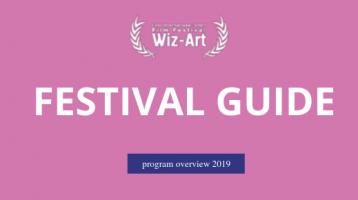 12th Wiz-Art Festival Guide