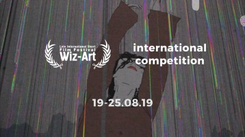 Wiz-Art 2019 International Competition