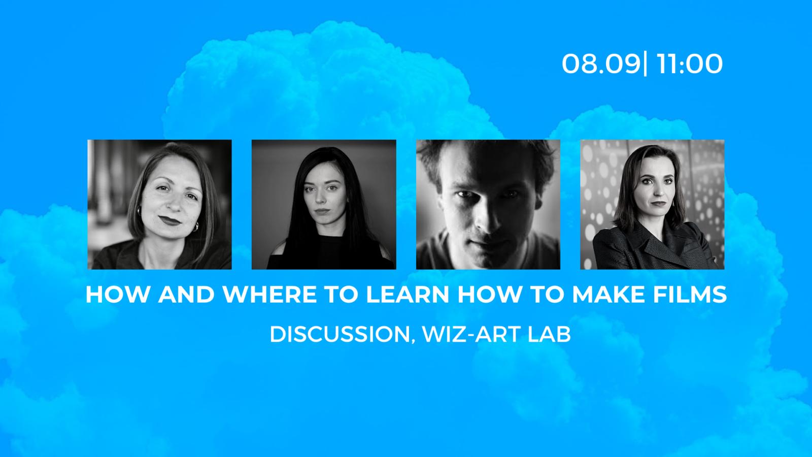 Wiz Art Lab 2020