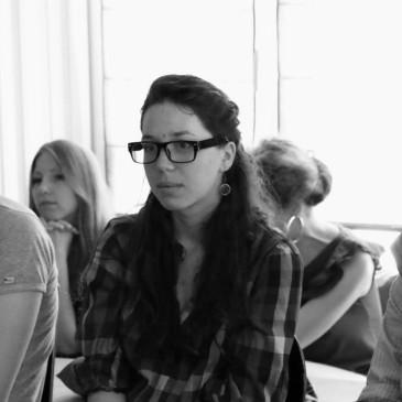 Катерина Горностай про реальність у кіно