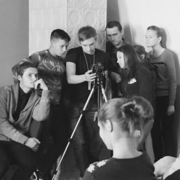 Кіномайстерня для підлітків: Жовква