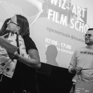 Випуск Wiz-Art Film School Vol. 1