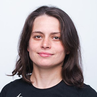 Ulyana Vdovychyn