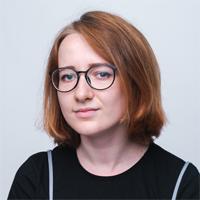 Anastasiya Zhyshchynska