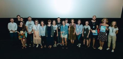 Wiz-Art 2020: подай свій фільм!