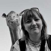 Оксана Чухрай